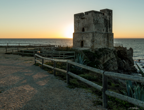 Andalusian Coastal Towers from XVI century, Boat Hire.